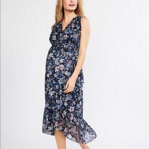 NWT Jessica Simpson Maternity Dress